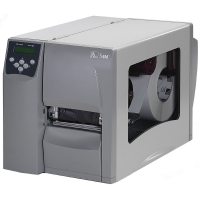 Thermal Label Roll Printers