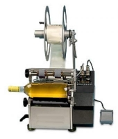 Label Applicator Semi Auto
